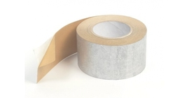 Tyvek лента металлиз.одностор. для герм. перехлестов Metallized Tape